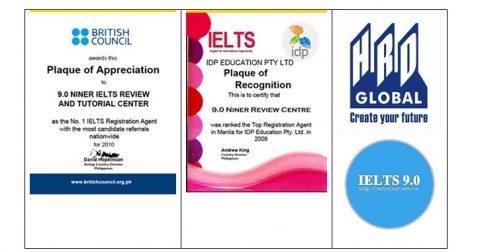 Chương trình đào tạo IELTS chuẩn quốc tế tại Việt Nam