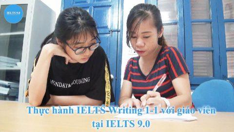 Chuyên gia 9.0 IELTS chia sẻ bí quyết làm bài IELTS Writing