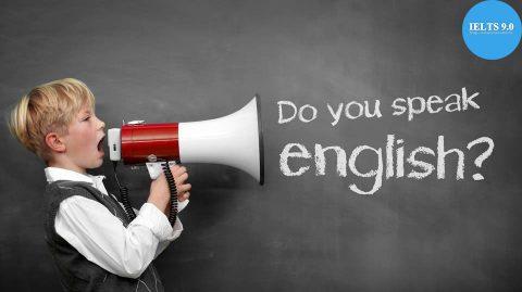 Bí quyết làm bài thi Nói tiếng Anh từ IELTS9.0