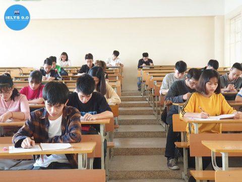 Cơ hội học IELTS với Trung tâm IELTS SỐ 1 THẾ GIỚI