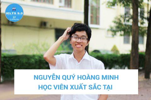IELTS 9.0 – Nơi đào tạo những điểm 9.0 IELTS tại Việt Nam