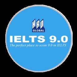 IELTS 9.0