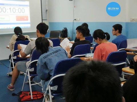 IELTS 9.0 – HỌC KHÔNG GIỚI HẠN- Chương trình Du học Philippines ngay tại Việt nam