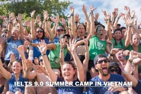 Góc chia sẻ chương trình Trại hè IELTS Philippines tại Việt Nam