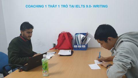 Luyện thi IELTS cấp tốc 1 tháng – Du học Philippines ngay tại Việt Nam