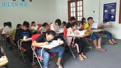 Lộ trình học và luyện thi IELTS từ 0-7.0 trong 6 tháng
