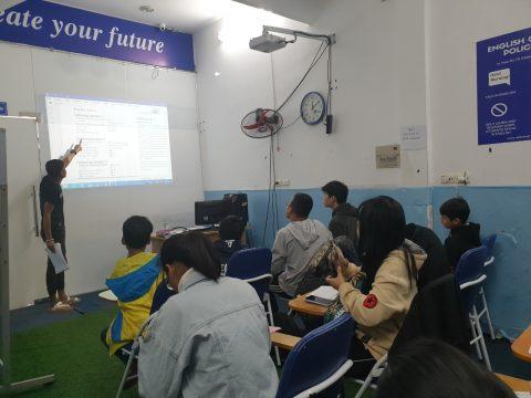 Học tiếng Anh thế nào mới đúng, bao nhiêu giờ mới đủ?