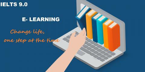 Học trực tuyến – Có thể bạn chưa biết?