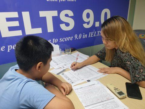 Chọn Trung tâm tiếng Anh nào hiệu quả?