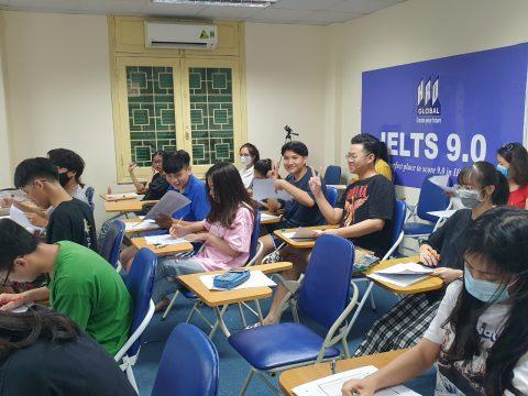 Mô hình lớp học Lecture-Bài giảng là lớp học như thế nào?