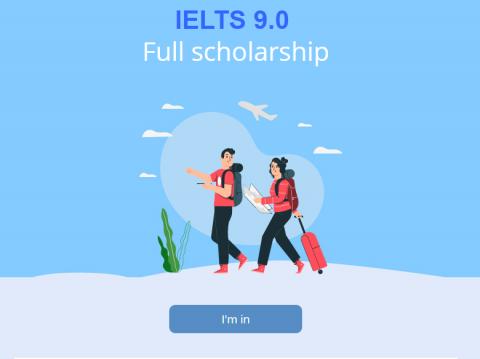 Hướng dẫn cách xin học bổng toàn phần Singapore THPT