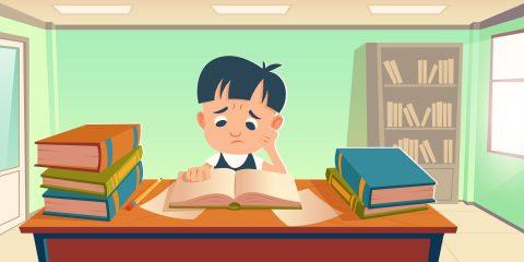 Học IELTS – Bao nhiêu thời gian là đủ?