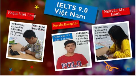 Học IELTS từ 3-6 tháng liệu có thể đạt kết quả 6.5 hay 7.0 trở lên?